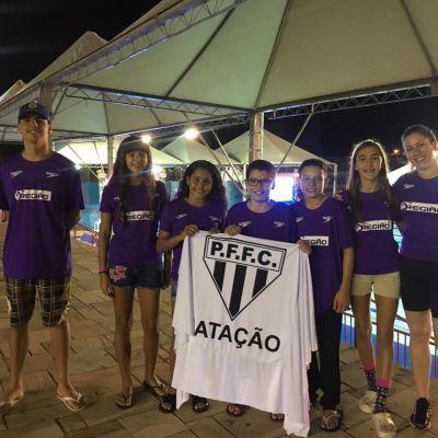 Campeonato Estadual da Natação Paulista