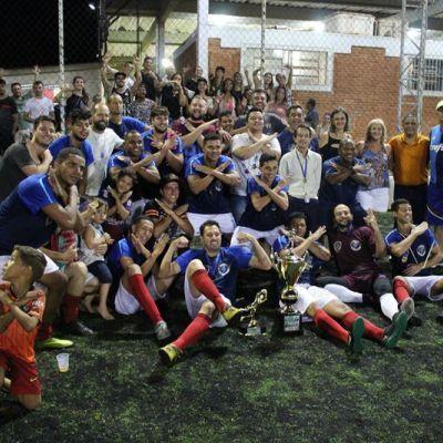 Fotos das finais do Campeonato Primavera