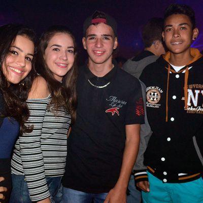 Puber Balada Teen