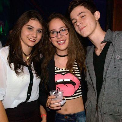 Puber Balada Teen 2