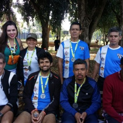 Equipe de Atletismo participa da 3ª Corrida Integração em Ribeirão Preto