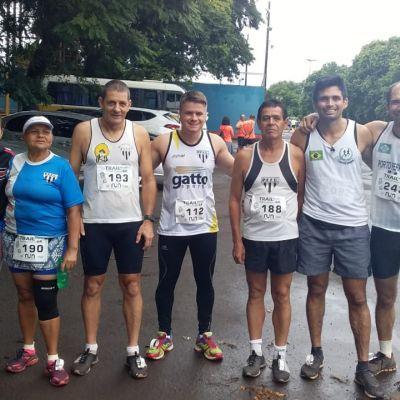 Equipe de Atletismo do PFFC consegue bons resultados na 2ª etapa do Run Fest em Pirassununga.