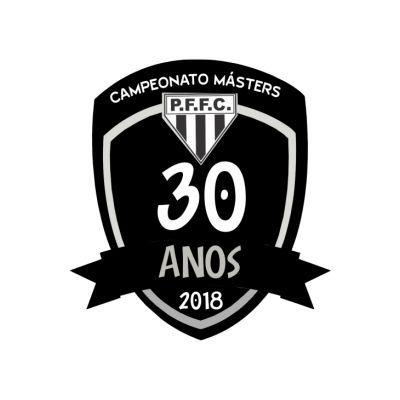 Master 30 Anos 2018