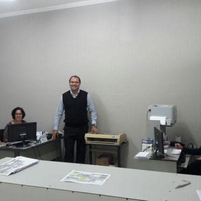 Secretaria do Porto Ferreira Futebol Clube está de casa nova