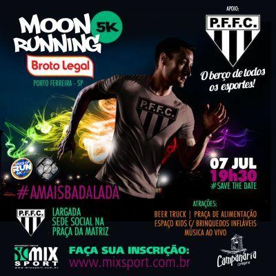 Moon Running 5K