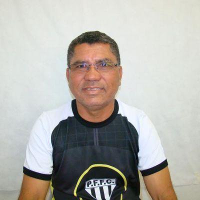 Prof. Wilson Pereira da Silva