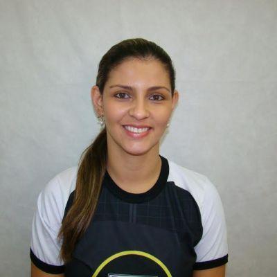 Prof. Daniele C. de Lara Souza Freire