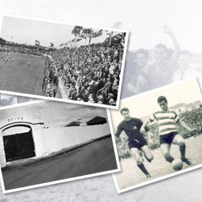 O campo de futebol foi transferido para o local onde hoje está o Hospital Dona Balbina